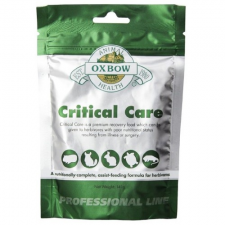 Oxbow Critical Care Anise 141g kisállatfelszerelés