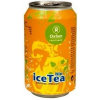 Oxfam bio fair trade ice tea 330ml