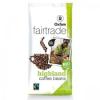 Oxfam bio fair trade szemes kávé 250 g
