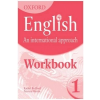 Oxford English: An International Approach: Workbook 1 – Mark Saunders