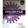 Oxford English File 3E Begginer Workbook