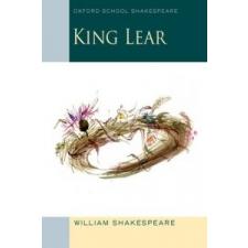 Oxford School Shakespeare: King Lear – William Shakespeare,Roma Gill idegen nyelvű könyv