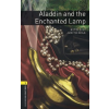 Oxford University Press ALADDIN AND THE ENCHANTED LAMP -BW LIBRARY 1 3E