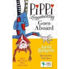 Oxford University Press Astrid Lindgren: Pippi Longstocking Goes Aboard