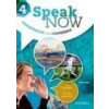 Oxford University Press Jack C Richards & David Bohlke: Speak Now 4. Student Book With Online Practice