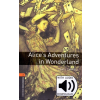 Oxford University Press Lewis Carroll: Alice's adventures in wonderland - Oxford Bookworms Library 2 - mp3 pack