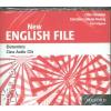 Oxford University Press New English File Elementary Class Cd