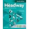 Oxford University Press New Headway Advanced 4Th Ed. Workbook + Ichecker With Key