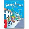 Oxford University Press Stella Maidment - Lorena Roberts: New Happy Street 1 Tankönyv