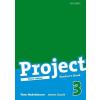 Oxford University Press Tom Hutchinson - James Gault: Project - 3rd Edition 3 Teacher's Book