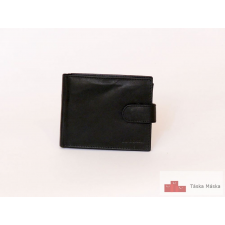 P083 La Scala fekete férfi pénztárca pénztárca