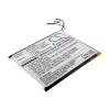 P11G68-01-S01 akkumulátor 850 mAh