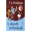P. G. Wodehouse AZ ELLOPOTT LEVÉLNEHEZÉK