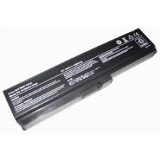 PA3634U-1BAS Akkumulátor 4400 mAh akku toshiba notebook akkumulátor