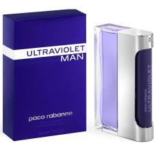 Paco Rabanne Ultraviolet EDT 5 ml parfüm és kölni