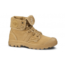 Palladium Boots Pallabrouse Baggy Honey Mustard