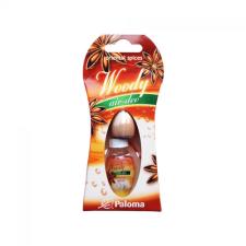 Paloma Woody Oriental 4,5 ml - ILLATOSÍTÓK illatosító, légfrissítő