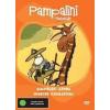 Pampalini visszatér (DVD)
