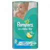 Pampers Active Baby-Dry 3 Midi, 58 db (4015400735625)