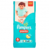 Pampers Pants bugyipelenka 6 méret, extra large 44 db