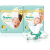 Pampers Premium Care Starter Pack