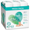 Pampers Pure Protection, 2-es méret (117 db)