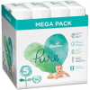 Pampers Pure Protection, 5-ös méret (96 db)
