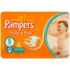 Pampers Sleep&Play 5 pelenka 11-18kg 42db