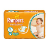 Pampers Sleep & Play 5 Pelenka 42 db