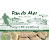 Pan do mar makrélafilé bio olívaolajban 120 g