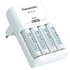 Panasonic Basic + töltő eneloop AA 1900mAh 4db