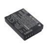 Panasonic BP-DC6-J Akkumulátor 860 mAh