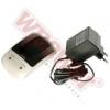 Panasonic DMW-BCA7 CGA-S001 akku töltő