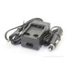 Panasonic DMW-BCF10E akku töltõ (Utángyártott)