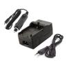 Panasonic DMW-BCM13 akkumulátor töltő', utángyártott