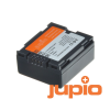 Panasonic DZ-BP07S videokamera akkumulátor a Jupiotól