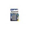 Panasonic Elem, AA ceruza, 4 db, PANASONIC Evolta