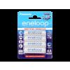 Panasonic Eneloop BK-3MCCE/4BE 4db 1900mAh AA akkumulátor