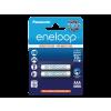 Panasonic eneloop BK-4MCCE/2BE 2db 750mAh AAA akkumulátor