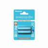 Panasonic Eneloop Lite R6/AA 950mAh, 2 Pcs, Blister