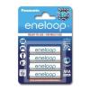 Panasonic Eneloop R03/AAA 750mAh  2 Pcs  Blister