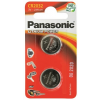 Panasonic Gombelem, CR2032, 1 db, PANASONIC
