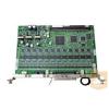 Panasonic KX-TDA6179X,24 portos analóg mellék kártya hívószámkijelzéssel (TDE központhoz)