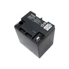 Panasonic LC-P1228AP - Ólomakkumulátor 12V/28Ah/oko M5 tölthető elem