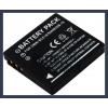 Panasonic Lumix DMC-FX33T 3.7V 1200mAh utángyártott Lithium-Ion kamera/fényképezőgép akku/akkumulátor