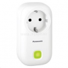 Panasonic Smart Home okos konnektor (Smart Plug) (KX-HNA101FXW)