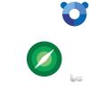 Panda Antivirus Pro HUN 5 Eszköz 1 év vírusirtó szoftver + egérpad
