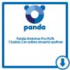 Panda Antivirus Pro HUN Hosszabbítás 1 Eszköz 2 év online vírusirtó szoftver
