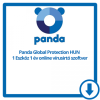 Panda Global Protection HUN 1 Eszköz 1 év online vírusirtó szoftver