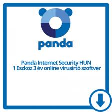 Panda Internet Security HUN 1 Eszköz 3 év online vírusirtó szoftver karbantartó program